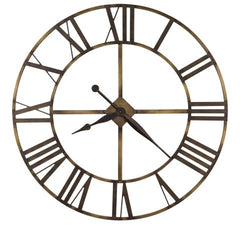 Shop Howard Miller Wingate Wall Clock at  Raley's Home Furnishing
