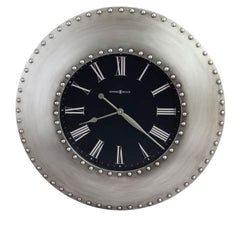 Shop Howard Miller Bokaro Wall Clock at  Raley's Home Furnishing