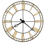 Shop Howard Miller Avante Wall Clock at  Raley's Home Furnishing