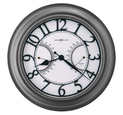 Tawney Wall Clock