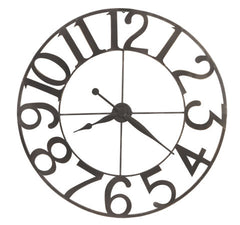 Shop Howard Miller Felipe Wall Clock at  Raley's Home Furnishing