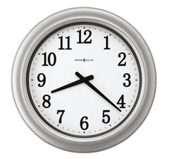 Shop Howard Miller Stratton Wall Clock at  Raley's Home Furnishing