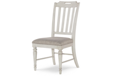 Shop Legacy Brookhaven Slat Back Side Chair at  Raley's Home Furnishing