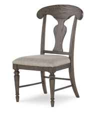 Shop Legacy Brookhaven Splat Back Side Chair at  Raley's Home Furnishing