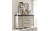 Shop Legacy Brookhaven Buffet at  Raley's Home Furnishing