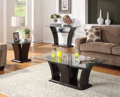 Shop Homelegance Daisy Sofa Table at  Raley's Home Furnishing