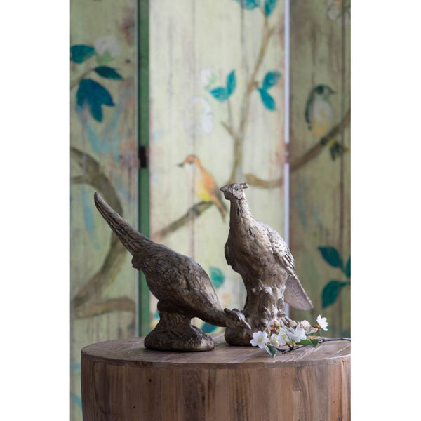 Shop A&B Home Pheasant Accent at  Raley's Home Furnishing
