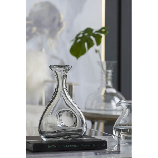 Shop A&B Home Keira Wine Decanter at  Raley's Home Furnishing