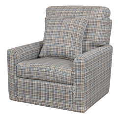 Newberg Platinum Swivel Chair
