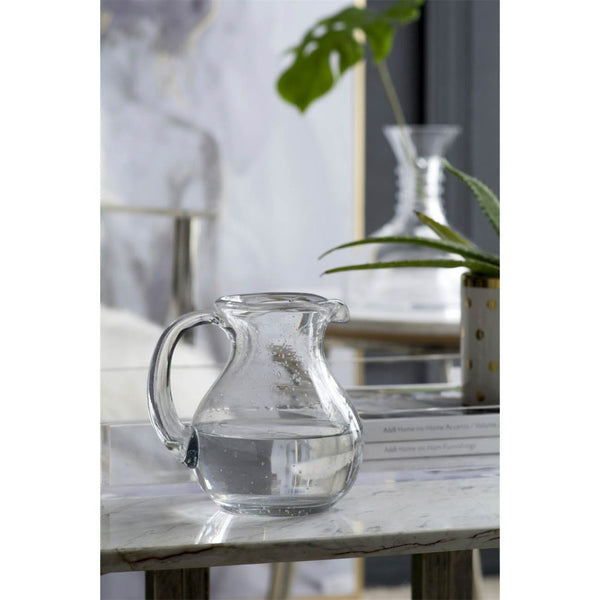 Shop A&B Home Glass Pitcher at  Raley's Home Furnishing