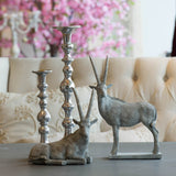 Shop A&B Home Daleyza Resting Antelope at  Raley's Home Furnishing