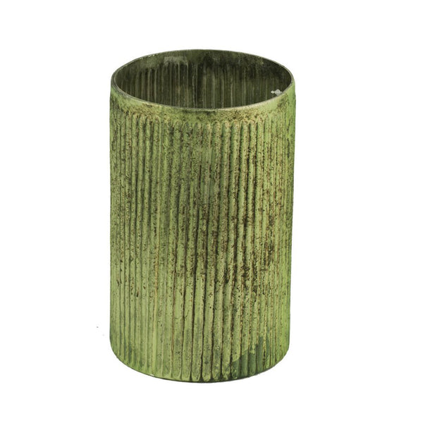 "Shop A&B Home 8""  Green Vase at  Raley's Home Furnishing"
