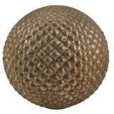 Shop A&B Home Glass Orb Ball at  Raley's Home Furnishing