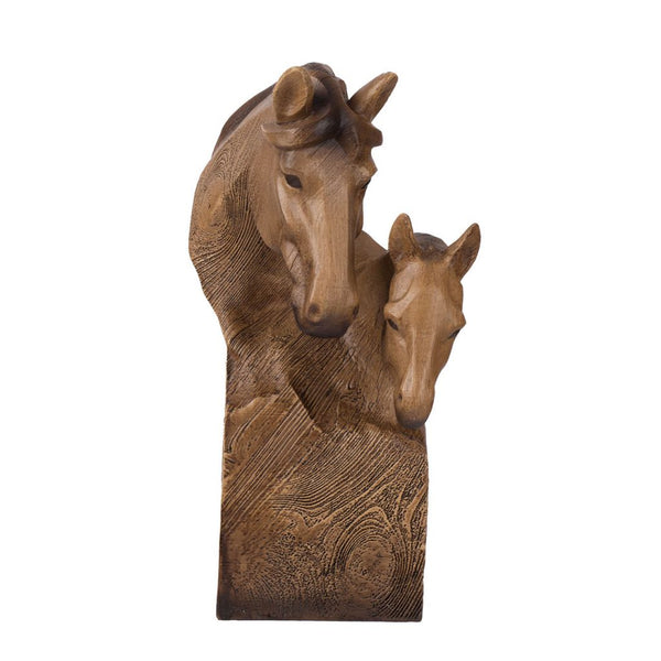 Shop A&B Home Horse Statue at  Raley's Home Furnishing