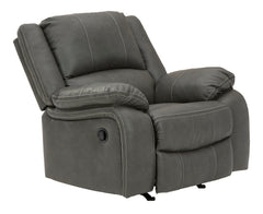 Calderwell Power Rocker Recliner