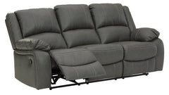 Calderwell Reclining Power Sofa