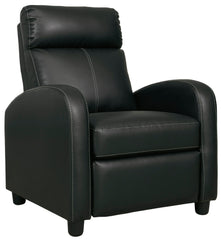 Declo Low Leg Recliner