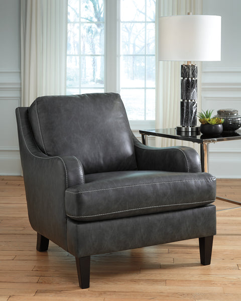 Triolo Accent Chair