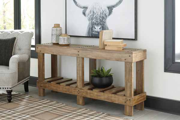 Susandeer Console Sofa Table