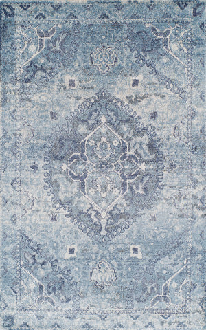 Shop Dalyn Antigua Sky Rug at  Raley's Home Furnishing