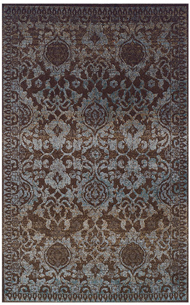 Shop Dalyn Antigua Chocolate Rug at  Raley's Home Furnishing