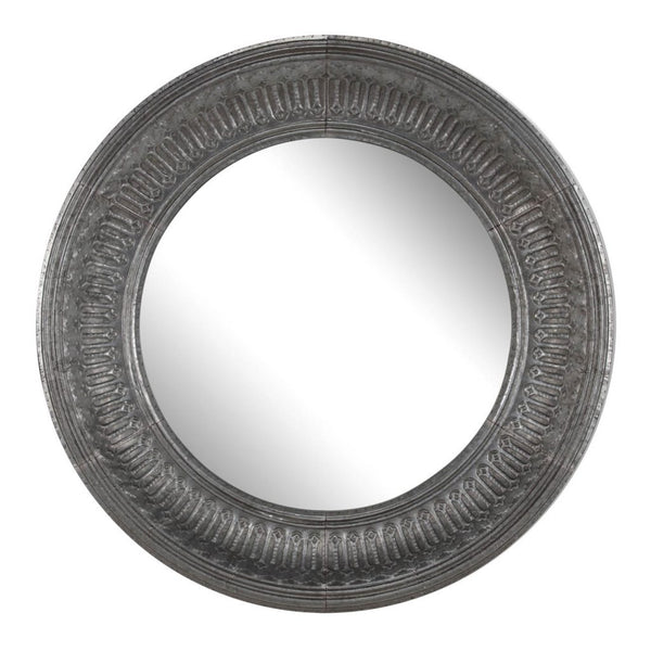 Shop A&B Home Matis Mirror at  Raley's Home Furnishing