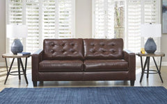 Altonbury Sofa- Walnut