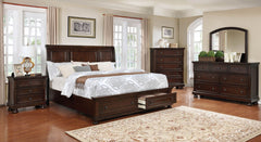 Shop Raley's Home Furnishings Port Ash Queen Bed Set - Online Exclusive at  Raley's Home Furnishing