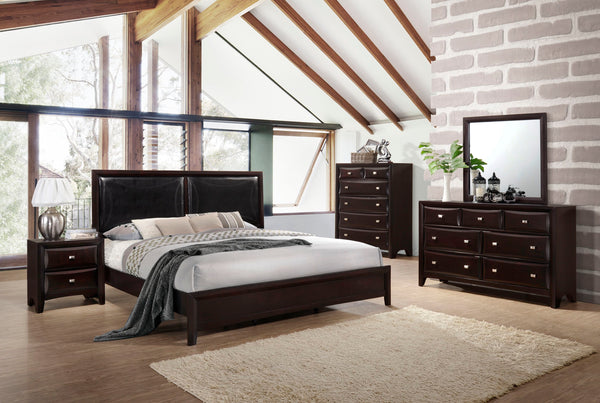 Shop lifestyle Lifestyle C6498A Queen Bed - Online Exclusive at  Raley's Home Furnishing
