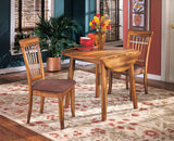 Berringer Table & 2 Side Chairs