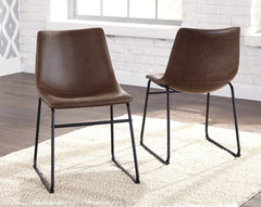 Centiar Dining Upholestered Side Chair