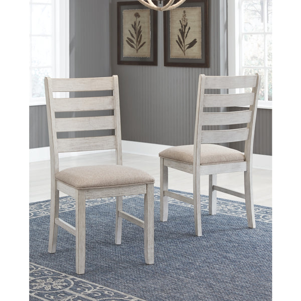 Skempton Dining Uph Side Chair
