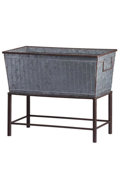Shop A&B Home Zale Large Planter at  Raley's Home Furnishing
