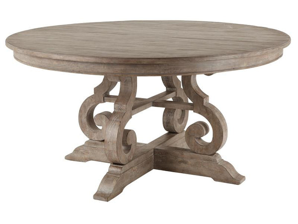 "Tinley Park 60"" Round Table"