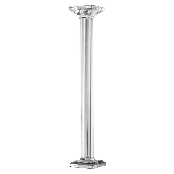 Shop A&B Home Crystal Candle Holder at  Raley's Home Furnishing
