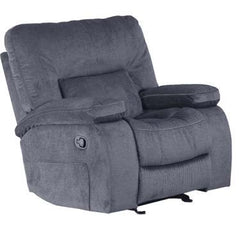Shop Parker House Chapman Recliner at  Raley's Home Furnishing