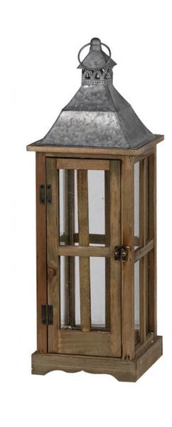 Shop A&B Home Window Scape Small Lantern at  Raley's Home Furnishing