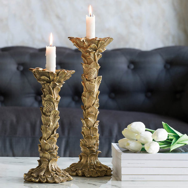 Shop A&B Home Duchess Candle holder at  Raley's Home Furnishing