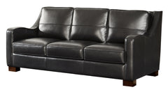 Shop Leather Italia Presley Leather Sofa at  Raley's Home Furnishing