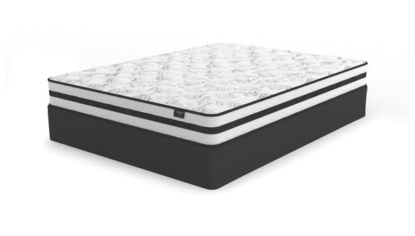 Shop Ashley Furniture Full Mattress & Foundation at  Raley's Home Furnishing