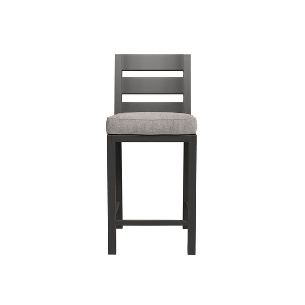 Perrmount Barstool with Cushion