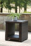 Grasson Lane Square End Table