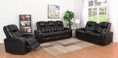 Blanche Transformer Living Room Set - Online Exclusive