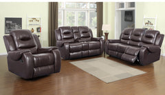 Shop Raley's Home Furnishings Golden Chocolate Living Room Set - Online Exclusive at  Raley's Home Furnishing
