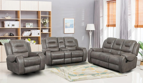 Shop Raley's Home Furnishings Golden Mushroom Living Room Set - Online Exclusive at  Raley's Home Furnishing