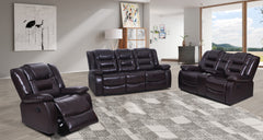 Shop Raley's Home Furnishings Nexus Living Room Set - Online Exclusive at  Raley's Home Furnishing