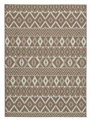 Shop Ashley Furniture Donaphan Tan/Cream Large Rug at  Raley's Home Furnishing