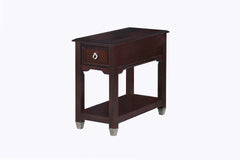 Shop Magnussen Darien Rectangular Accent Table at  Raley's Home Furnishing