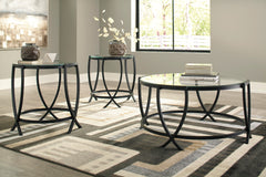 Tarrin Occasional Table Set