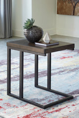 Johurst Chair Side End Table